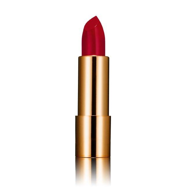 More by Demi Lipstick - Durf uitgesproken te zijn met deze glamourous lipstick. Samengesteld met hoogwaardige moisturisers en intense pigmenten voor ultrarijke kleur die zacht aanbrengt en de perfecte Hollywoodfinish geeft.