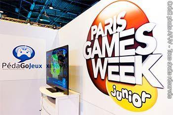 Le programme de la Paris Games Week Junior - Du 30 octobre au 3 novembre, les joueurs en herbe ont rendez-vous sur le salon français du jeu vidéo qui consacre pour la première fois un hall au loisir en famille. La Paris Games Week Junior y ...