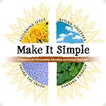 Make It Simple from ELCA-a stewardship resource