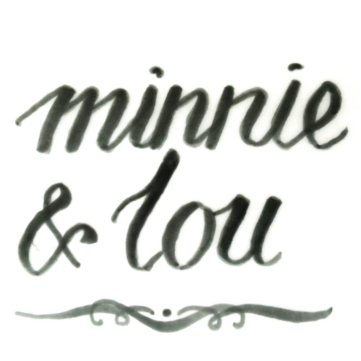 Follow sweetminnielou on Etsy here....