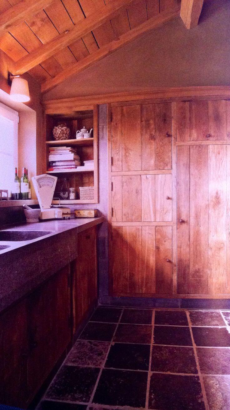 10 beste idee n over vierkante keuken op pinterest kleine keuken renovaties en open planken - Rechthoekige gootsteen ...