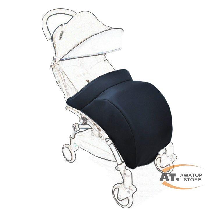 Generic  Warm Foot Cover For Babyzen YOYO Baby Strollers