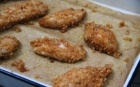 Try our Rice Krispie Chicken . Recipe with reviews and photos @FoodNetwork_UK