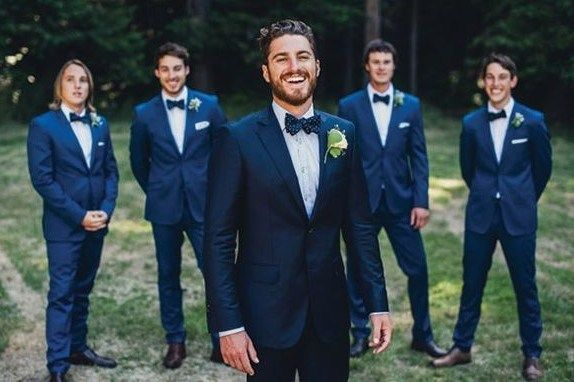 Groomsmen Attire Ideas (22)