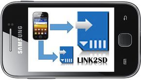Link2sd Plus Apk [PRO] Full Version Free Download