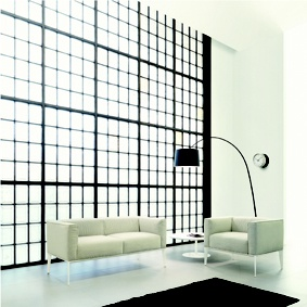 Sean Lounge by Jean Marie Massaud. Available from Stylecraft.