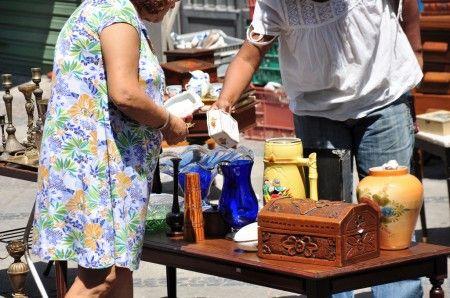 Riotur - Mostra de jazz, arte e gastronomia ocupa a Rua do Lavradio.