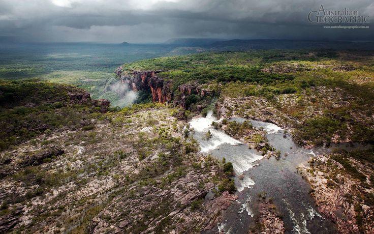 Wallpaper: Kakadu National Park, Northern Territory - Australian Geographic
