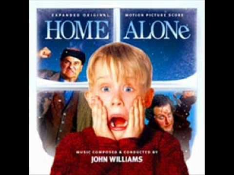 Christmas Songs Music Favorites Home Alone Soundtrack - 21. Carol Of The Bells