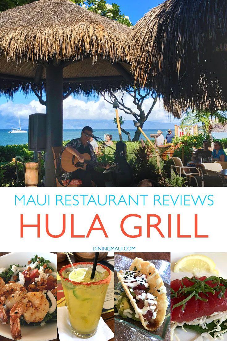 Kaanapali West Maui