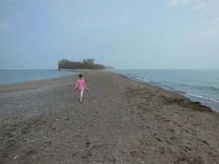 Point Pelee Review