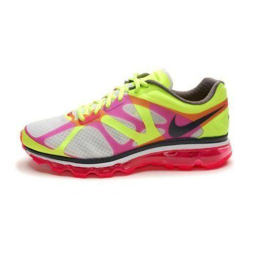 Nike Free Run + 2012 Des Femmes De Chaussures De Course En Ligne En Direct Noir Rose