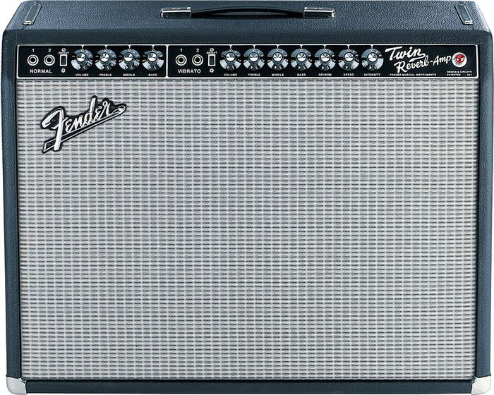 Classic Fender Amps. #Fender Vintage Reissue '65 Twin Reverb Guitar Amp. I love the tone of this amp!