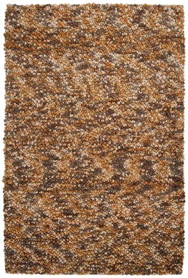 Georgetown Rug -- A contemporary shag rug made from pure New Zealand wool! || furniture.cort.com