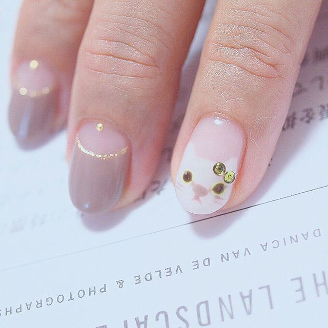 197 best Nails. images on Pinterest | Belle nails, Beauty and Cute nails