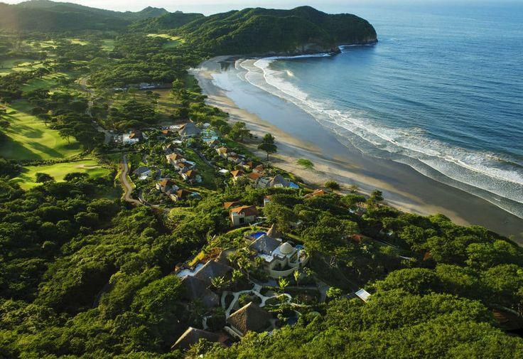 Mukul Beach, Golf & Spa - Pacific Ocean, Nicaragua