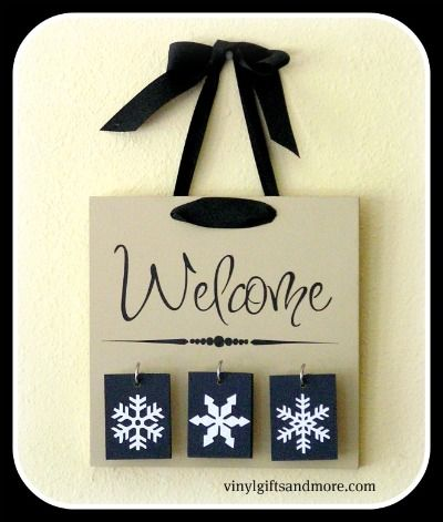 Kits -   Welcome Board with Tiles   -    Kitswill include   1 - MDF board 8x8x1/2