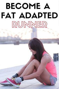 how to become fat adapted