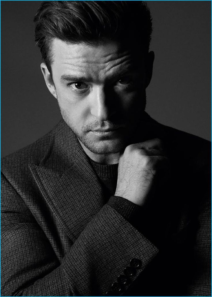 """Justin Timberlake delivers a cheeky image for the cover of Variety's latest issue. While promoting his new project with Woody Allen, The Book of Love, Timberlake takes a slight detour to talk new music. The Can't Stop the Feeling singer shares, """"I think everyone I'm working with right now knows that I'm notorious for being...[ReadMore]"""