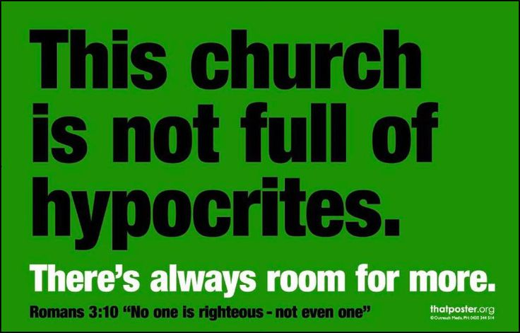 Hypocrite Christians | christian hypocrites