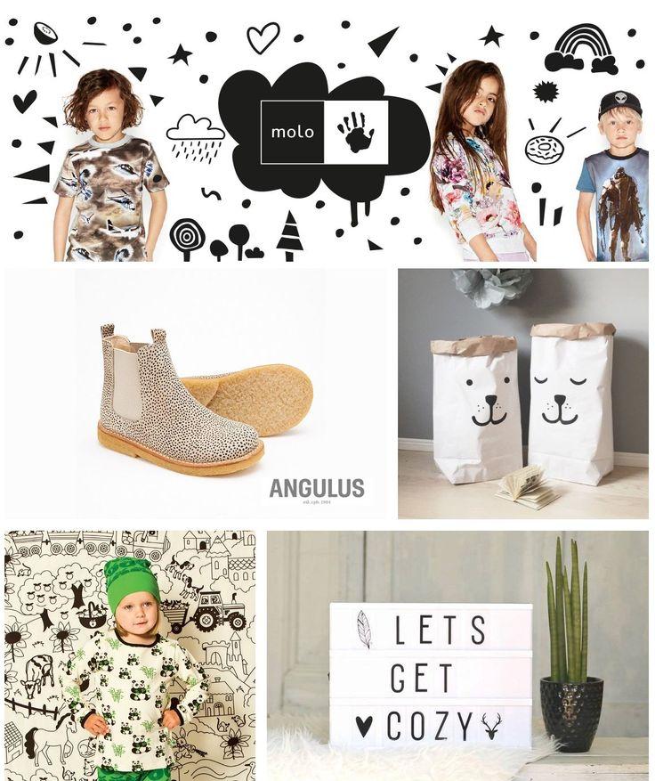 Dein Online-Shop für coole Kindermode und Deko
