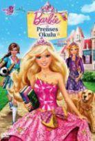 Barbie Prenses Okulu İzle 2011 Türkçe Dublaj