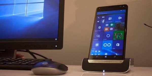HP Rilis Video Elite X3 Berbasis Windows 10 Mobile - http://www.kabartekno.id/hp-rilis-video-elite-x3-berbasis-windows-10-mobile/  #Gadget
