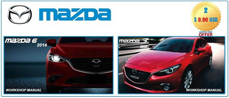 55 best mazda repair service manuals images on pinterest atelier rh pinterest com Mazda 3 Manual Mazda Owners ManualDownload