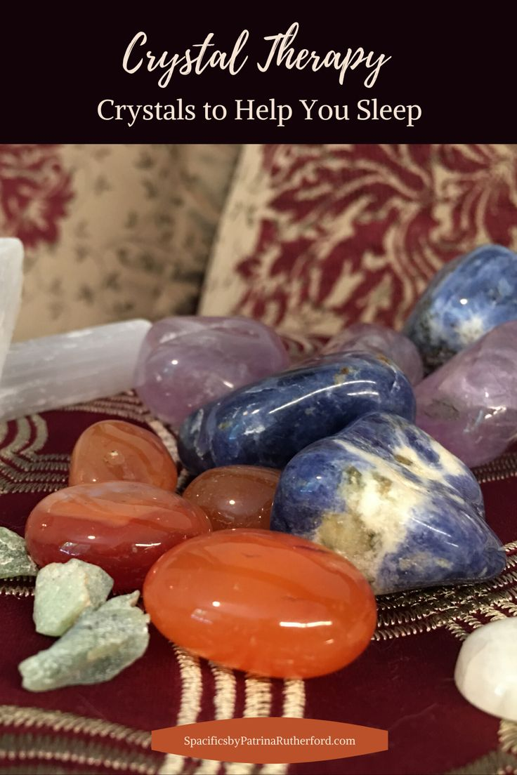 Crystal to help you sleep in 2020 crystal therapy