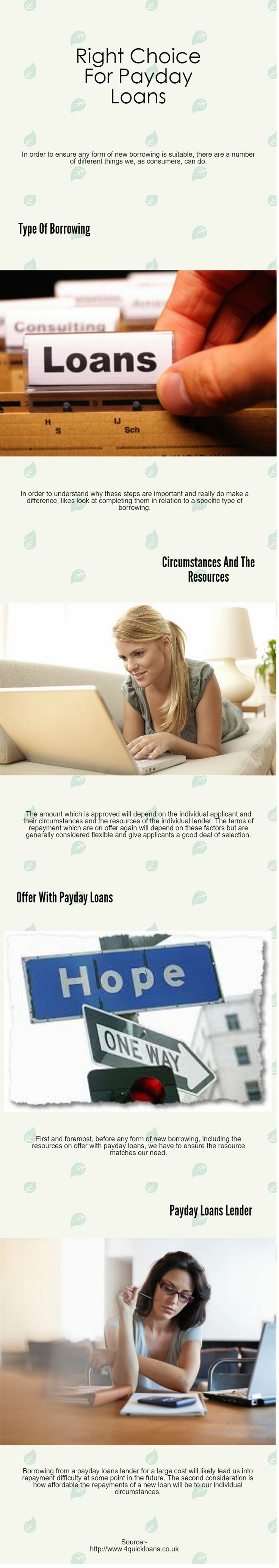 REASONS TO ALWAYS REPAY PAYDAY LOANS I can never ever even begin to stress just how important it is for people to repay loans and other finance when it is obtained. http://quickloans78.weebly.com/news/-reasons-to-always-repay-payday-loans #instant_payday_loans #quick_loans_online #easy_money_loans #no_credit_check_installment_loans #installment_loan #installment_loans #payday_loans_online #instant_payday_loans #short_term_loans_for_bad_credit #online_loans_no_credit_check_instant_approval