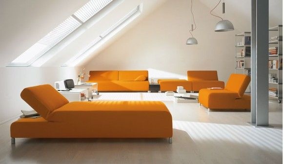 I love this furniture set!