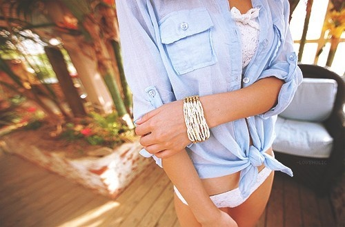 99hn: Fashion, Buttons Up, Clothing, Beaches Attire, Denim Shirts, Jeans, Summer, Suits, Beaches Style