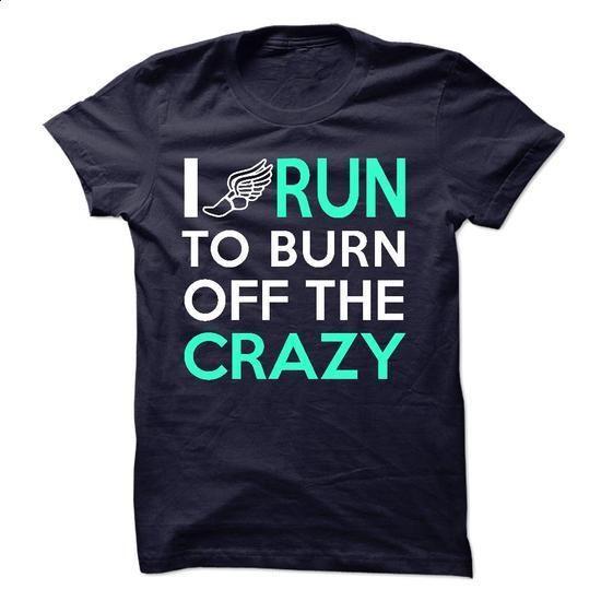 I RUN 6 - #teens #sweater. SIMILAR ITEMS => https://www.sunfrog.com/Sports/I-RUN-6.html?60505
