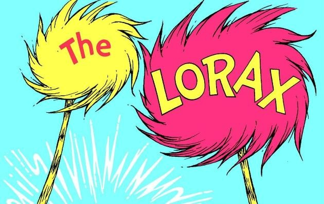 In a World In Which the Lorax Sells SUVs, Our 5 Favorite Environmental Books for Kids
