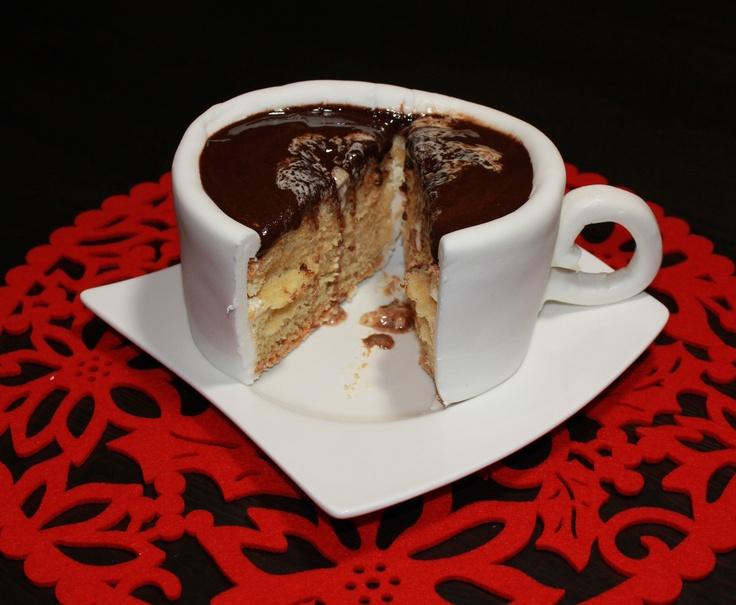 coffee cake :D