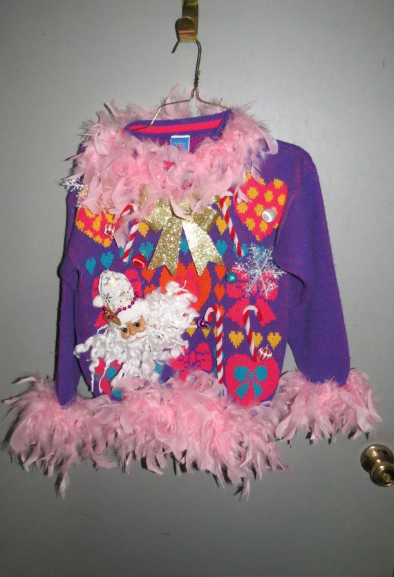 71 best ugly christmas sweaters images on Pinterest | Tacky ...