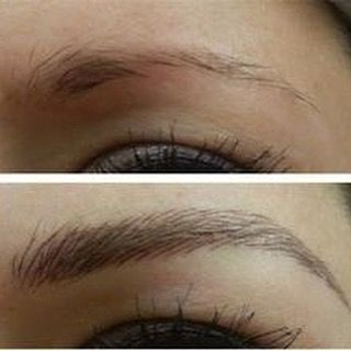 We are now booking appointments for Microblading! To make an appointment simply email us at Makeupbyss@gmail.com and we will send you your care packet. Feel free to call with any questions to 203-520-0310.  Watch Shary live as she has the service done next week.  Please note no appointment can be booked or is certain without a 50% non refundable deposit.  #eyebrowshaping #perfectbrows #twinsies #eyebrowsonfleek #eyebrows #microblading #microbladingeyebrows #thinbrows #sheltonctsalon…