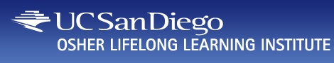 Osher Lifelong Learning Institute - UC San Diego Extension