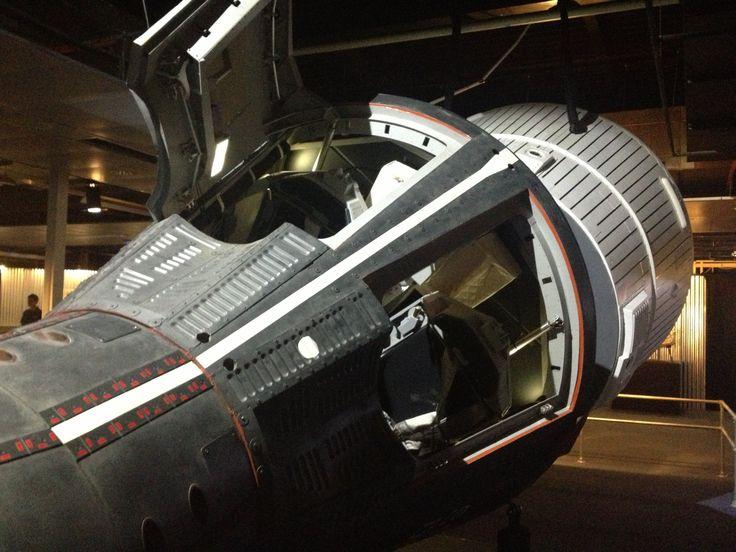 Gemini capsule full size!