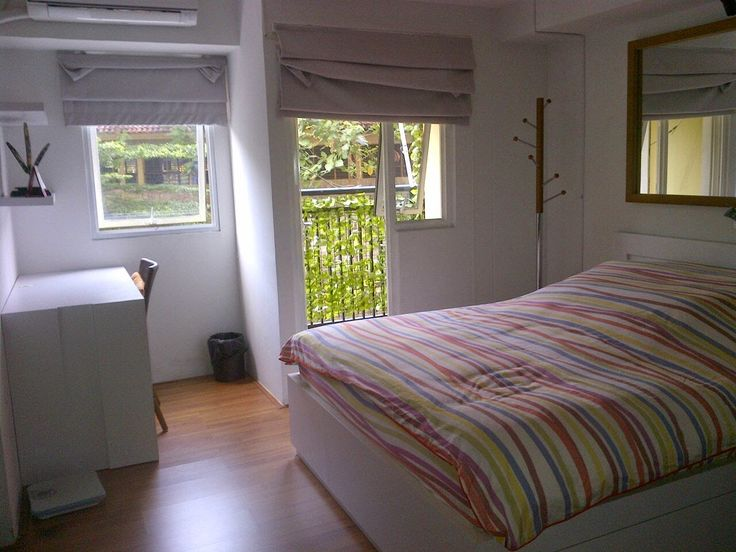 Home Sweet Home: For Sale/Rented Apartemen Kebagusan City  New Towe...