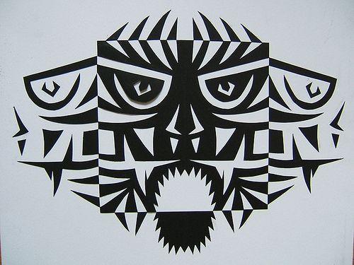 Notan Nathan Maillet Art Concepts 1 | Flickr - Photo Sharing!