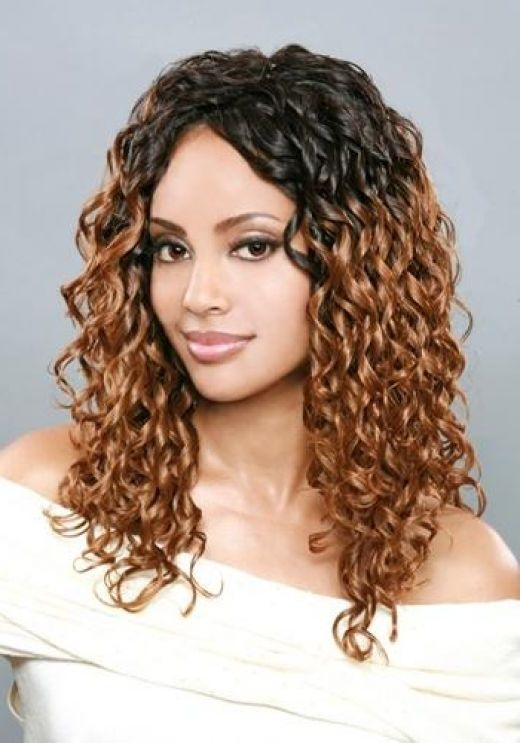 how to style curly hair with mousse 1000 ideas about tight curly hairstyles on 1718