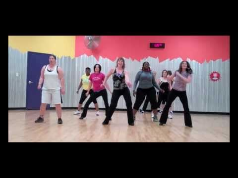 Ice Ice Baby Remix - Dance Fitness - YouTube