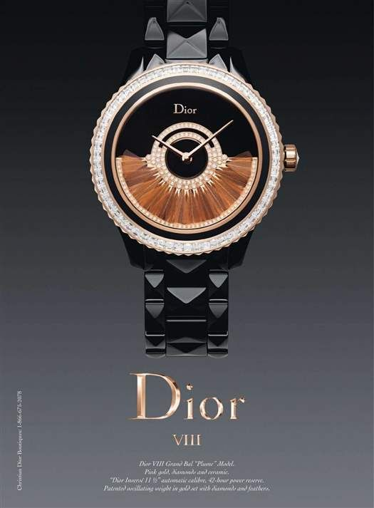 Dior VIII #Dior