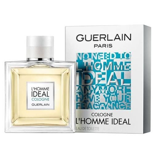 2019 L'homme Em Ideal Cologne Guerlain Toilette 3 Oz De 3 Eau Spray l1cK35TFuJ