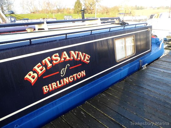 Napton - 45' Narrowboat Motor Boats for sale in Gloucestershire, South West | Boats and Outboards
