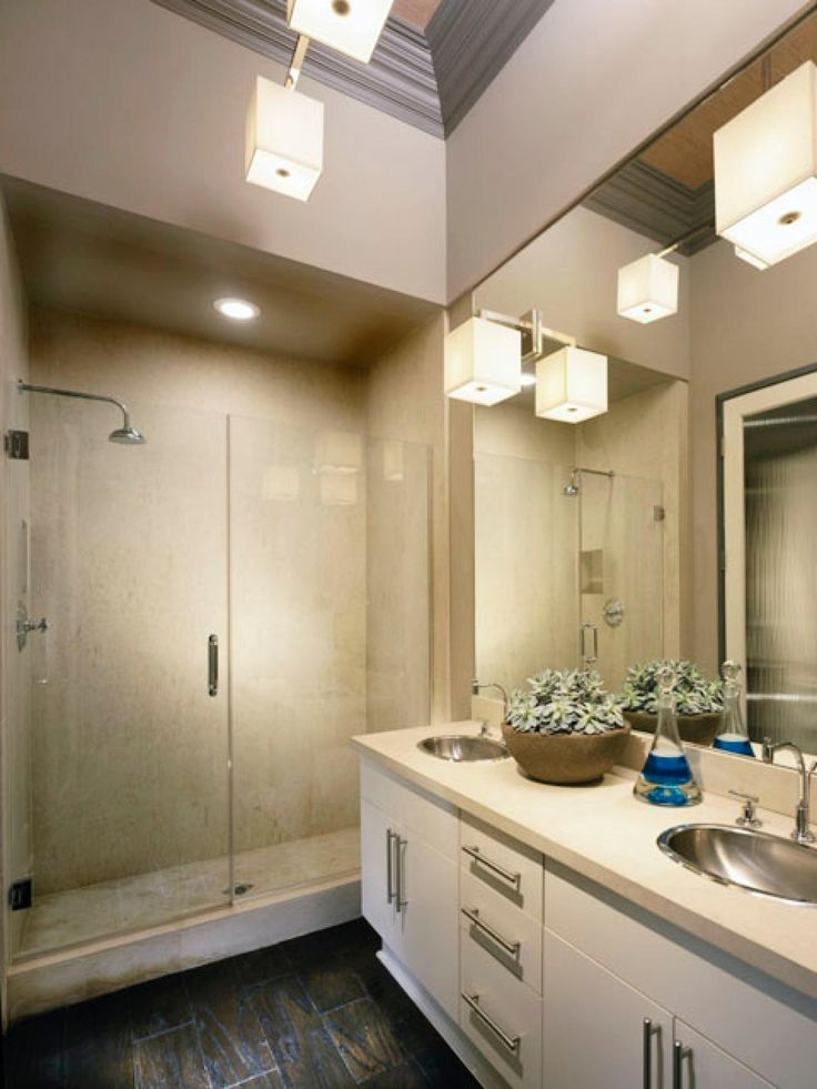 Images Photos Bathroom Lighting Styles and Trends