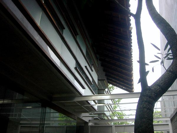 Gallery of D-minution House / SUB. Studio for visionary design - 6