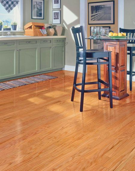 millstead moonstone plank in thick x in the home depot