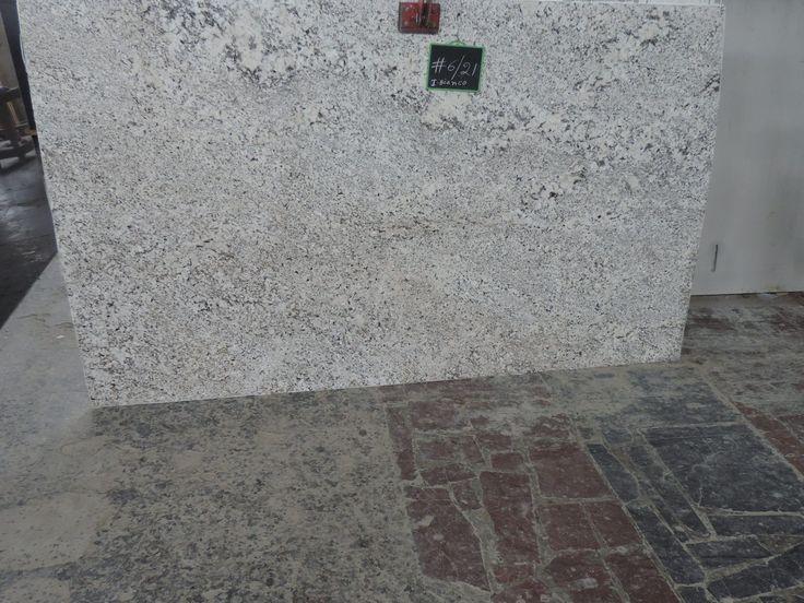 Tornado White 3cm Type Slab Category Granite Origin